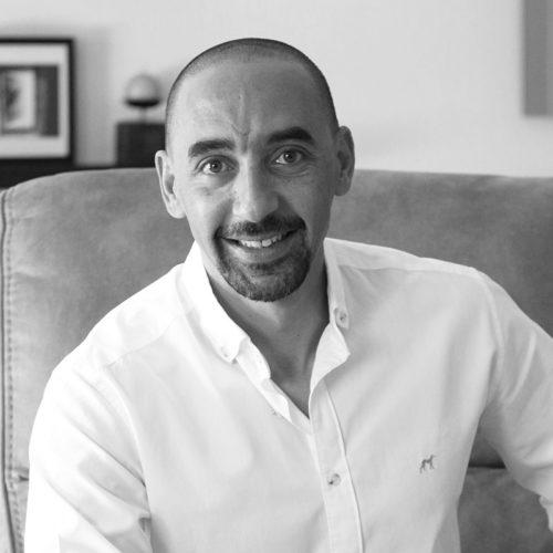 Ashraf Helal