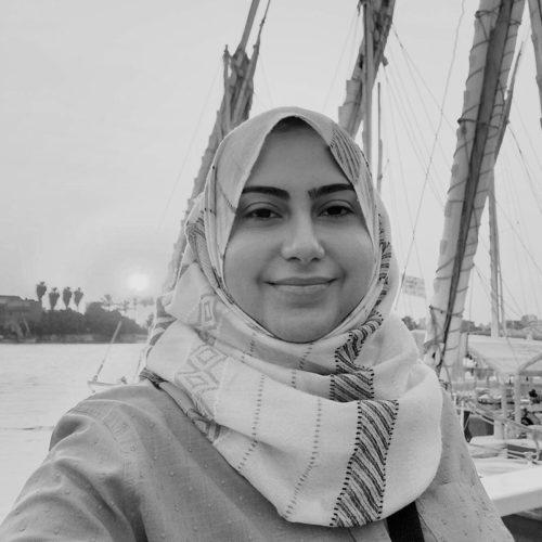 Dania Abed Aljawad