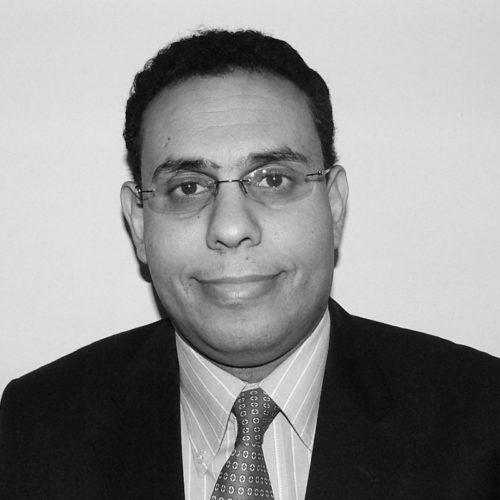 Gamal Hegazy