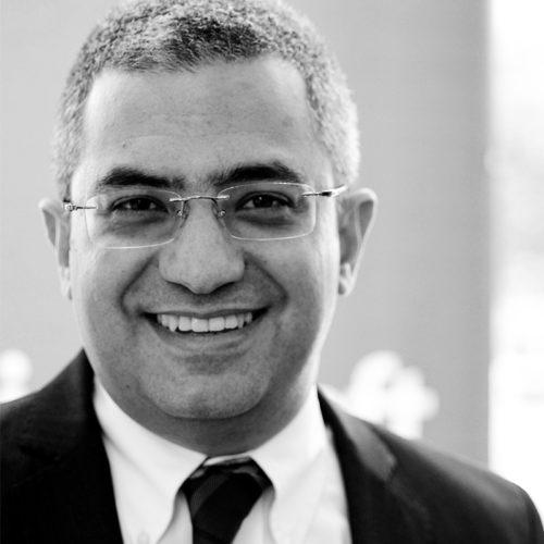 Hisham Mortada