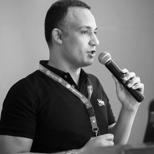 Dr. Ibrahim Sobh