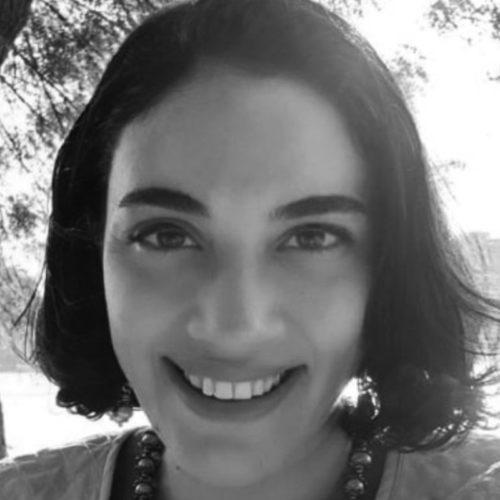 Mariam Elshebokshey
