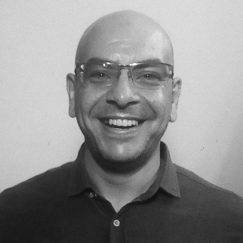 Mohammad Allam