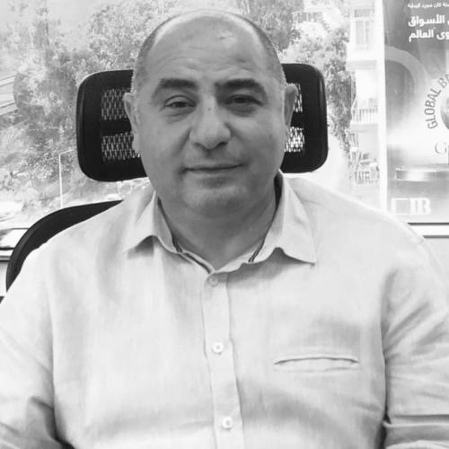 Ahmed El Gabi