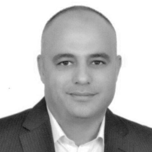 Ayman Badran