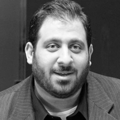 Mostafa Abdelkader