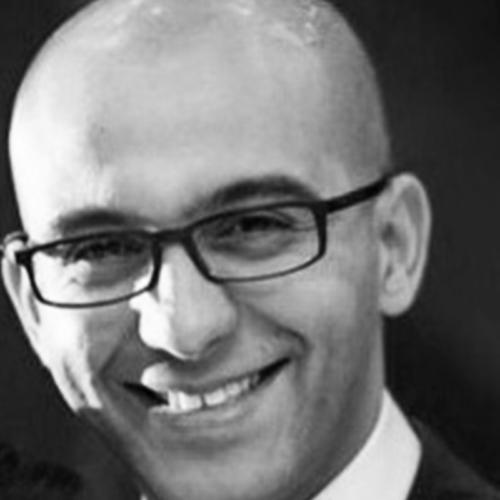 Walid Saber